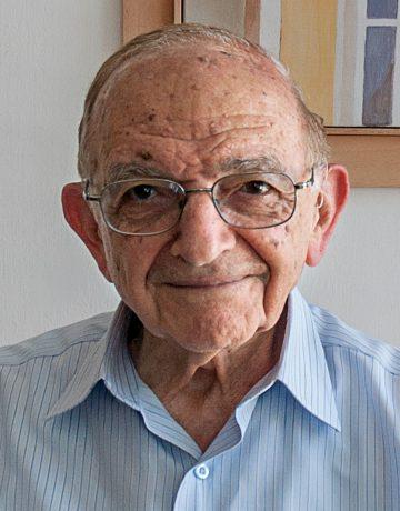 Andrian Azriel Gattegno