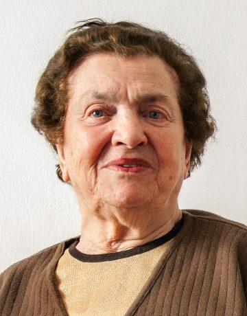 Zanet Sevy Nachmia