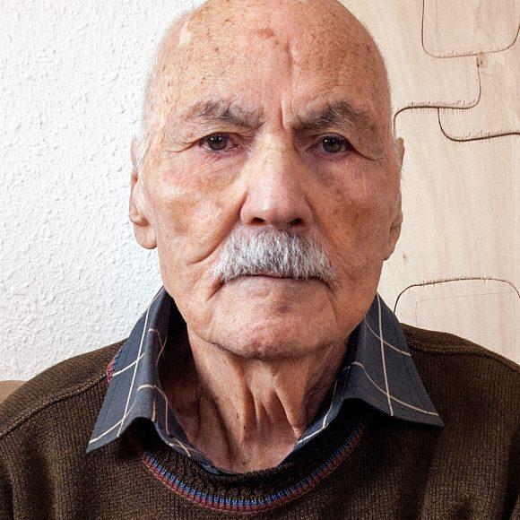 Yitshak Ganon