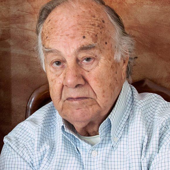 Isaac Mizan