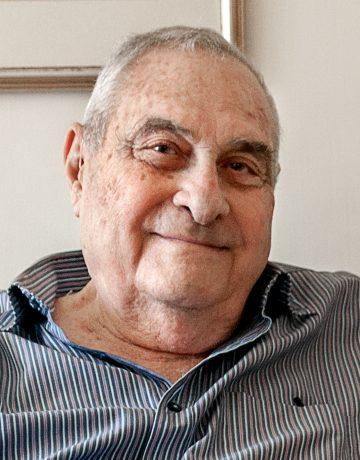Isaac Ino Bourla