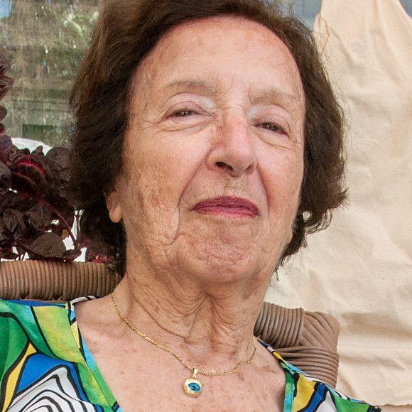 Lea Turiel Russo