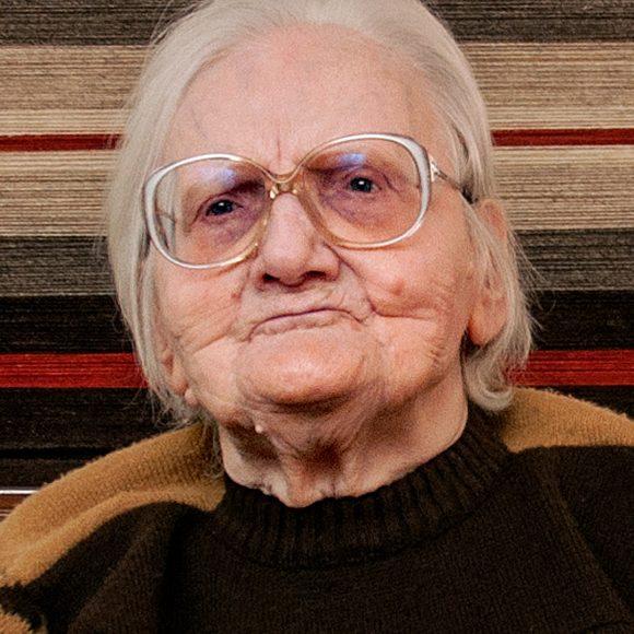 Matilda Matsa Vital