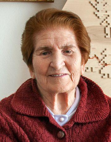 Nina Matsa Negrin