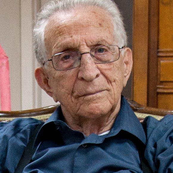 Dario Sevy