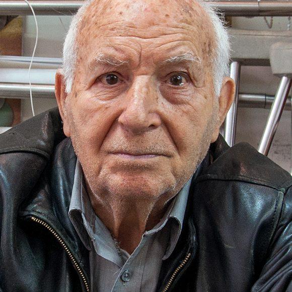 Dinos Matsas