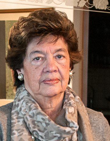 Rina Barzilay Revah