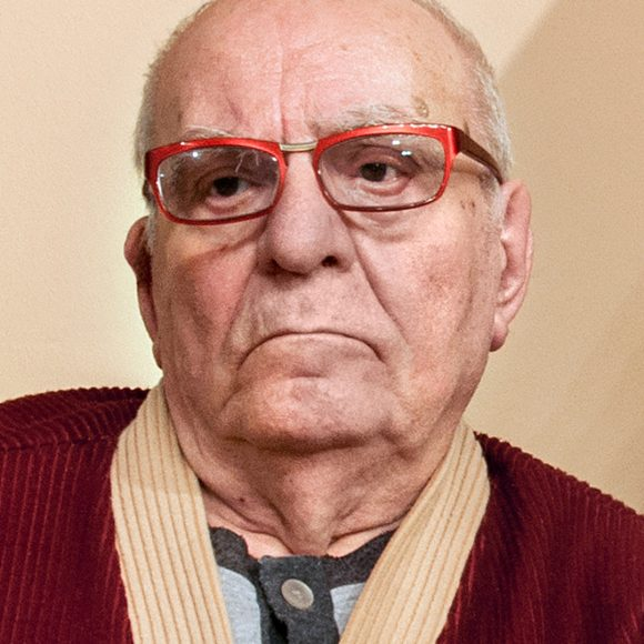 Robby Varsano