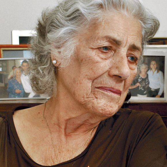Sandra Matsa Cohen