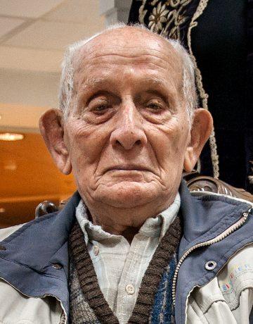 Solomon Bivas