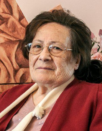 Stella Miyoni Cohen