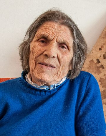 Sterina Elihau Cohen