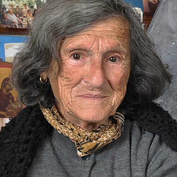 Foteini Rapsomaniki (Eriketi Veleli)