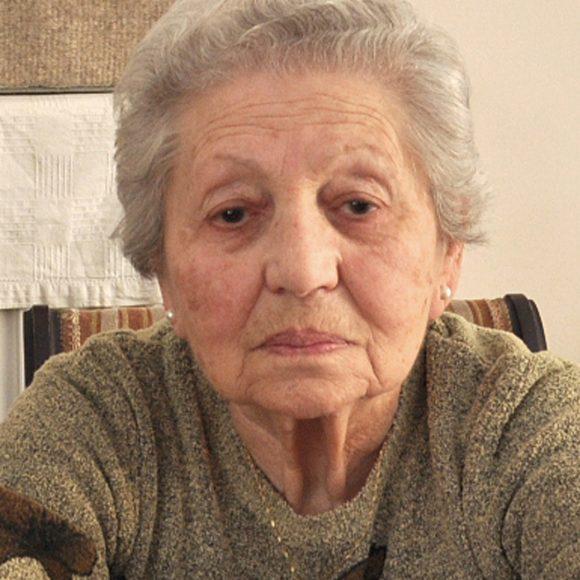 Chryssoula Politi Eliassa