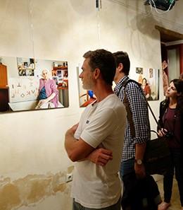 Survivors: Greeks Who Survived the Shoah