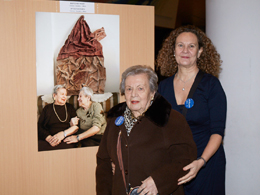 Greek Jews Holocaust Survivors: A Visual Narrative